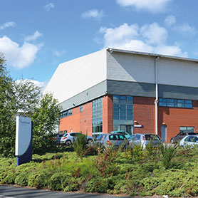 Business Park Asset Management