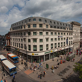 City Centre Retail Asset Management