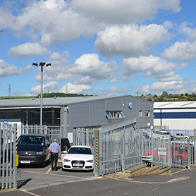 Business Park Property Management North East
